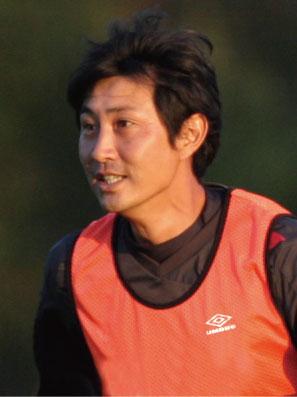 コーチ紹介 - DSS Dream Soccer ...